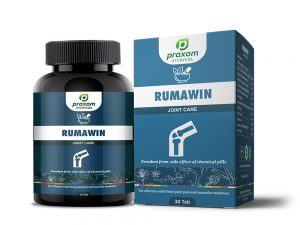 Praxom Rumawin for Joint Pain Relief