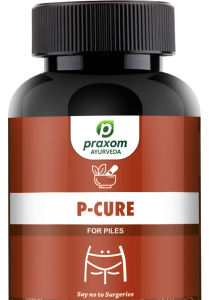 Praxom P-Cure for Piles care Problum