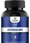 Praxom Athamacure for Asthma problem