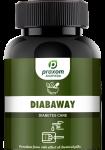 Praxom Diabaway for Diabetes problum