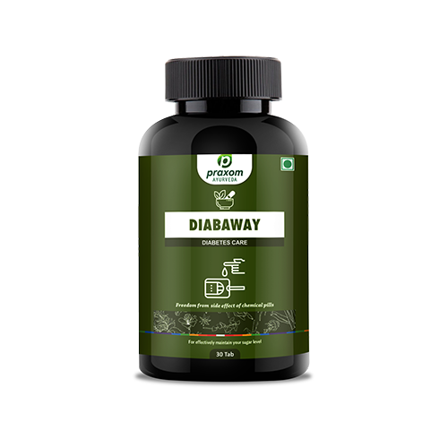 Praxom-Diabaway-for-Diabetes